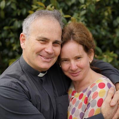 Rev Ian Cook