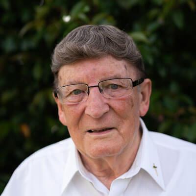 Ray Muller