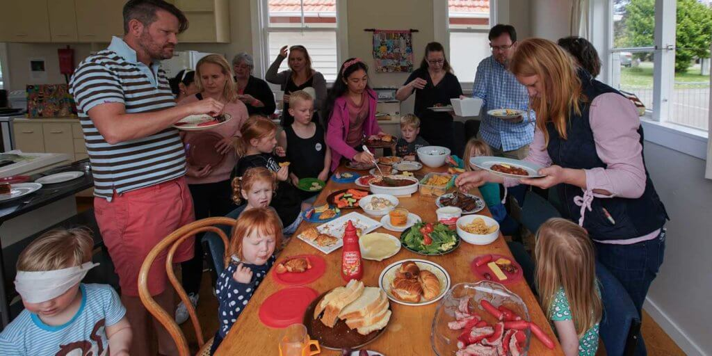 Karori Anglican Family Community Group