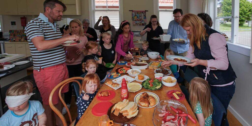 Karori Anglican Family Community Group