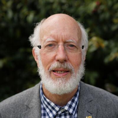 Ian Millard