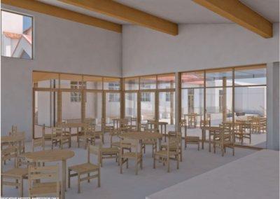 Centre Build Architect Plan 7