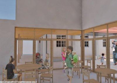 Centre Build Architect Plan 8