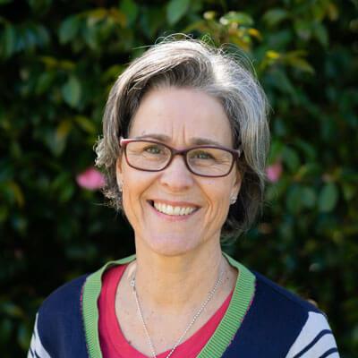 Yvette Michalska
