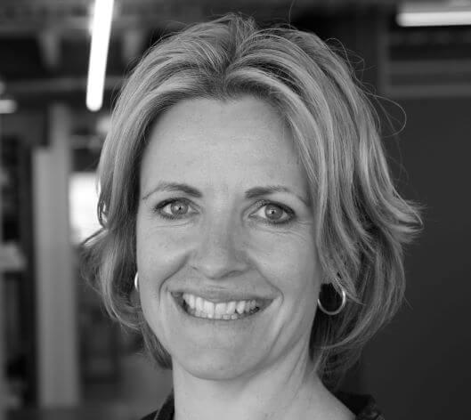 Heidi Cavaye